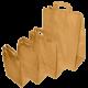 Papierová taška 220x100x300 mm