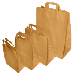 Papierová taška 320x150x430 mm