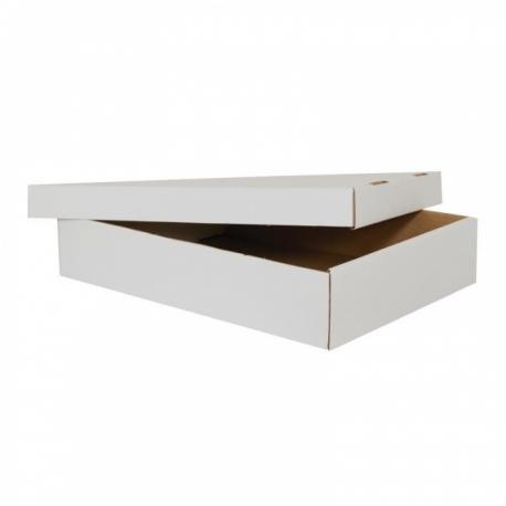 Zákusková krabica s poklopom 600X400X110cm