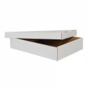 Zákusková krabica s poklopom 570X400X110cm