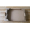 Kartonová krabica 600x400x100mm