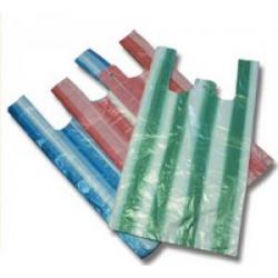 Mikroténová taška HDPE -250X440 mm