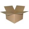 Kartónová krabica 3VVL 400x400x300 mm