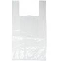 LDPE taška s košielkou