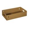 Krabička hnedá51x30x13mm