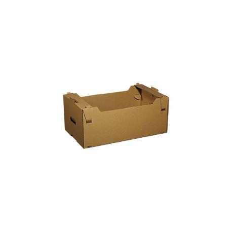 Krabička hnedá53x30x23mm-3 vrstvová