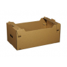 Krabička hnedá53x30x23mm-5 vrstvová