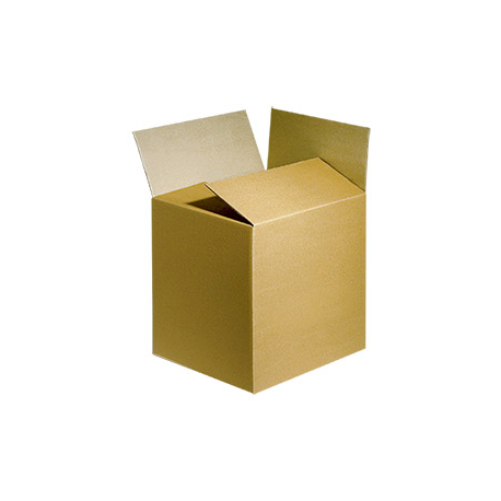Krabica Klopová Hnedá-585x385x170-3 vrstvová
