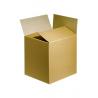 Krabica Klopová Hnedá-300x200x100mm-3 vrstvová