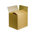 Krabica Klopová Hnedá-200x120x80mm-3 vrstvová