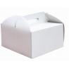 Tortová Krabica s Uškom 26x26x14 cm