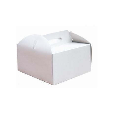 Tortová Krabica s Uškom 30x30x11 cm