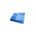 LDPE sáčky-Modré 300x700 mmm