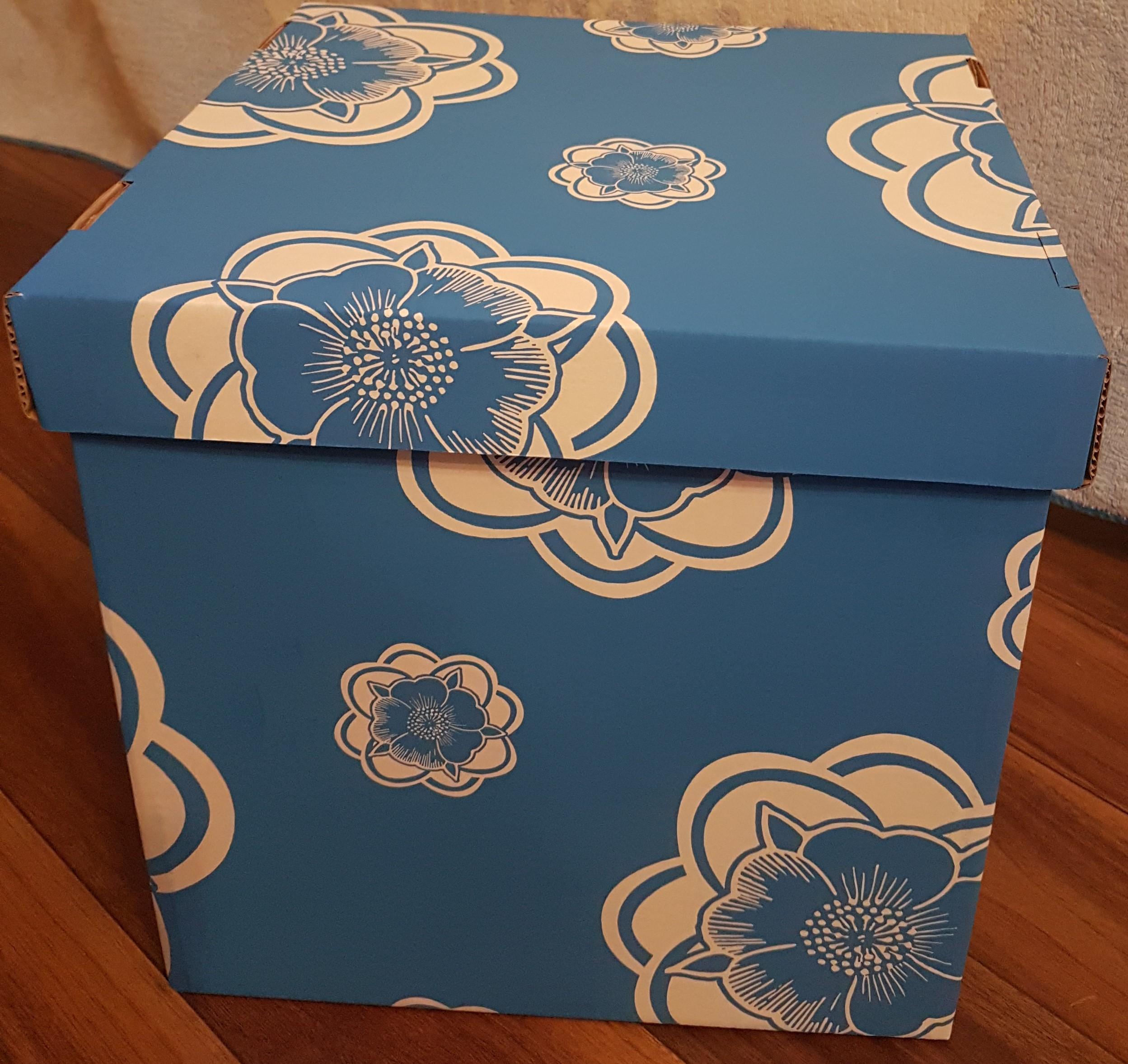 21a75941d Ozdobná krabica s potlačou 405x325x315mm - JURPACK s.r.o.