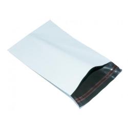 Plastová obálka biela 175x255 mm