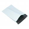 Plastová obálka biela 240x350 mm
