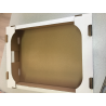 Zákusková krabica -skladačka 406x306x88mm
