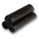 vrece na odpad 600 x 800mm / 35my,25 ks, LDPE, čierna