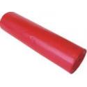 vrecia na odpad 70 x 110cm/40my,25ks,červené, LDPE