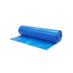 VRECIA na odpad hrubé, 60L, 60 x 70 cm, 25 ks modré