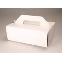 Zákusková krabica s uškom 230x16,5x7,5 cm