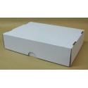Zákusková krabica s poklopom 32x14x 8,5cm