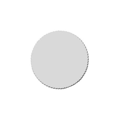 Podnos na TORTU 30cm5VL 24 BE biela